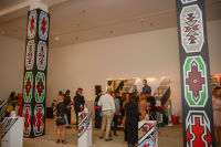 Belvedere Celebrates (RED) and Partnership with South African Artist, Esther Mahlangu at Ace Gallery in Los Angeles [Cocktail Reception] #38