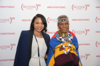 Belvedere Celebrates (RED) and Partnership with South African Artist, Esther Mahlangu at Ace Gallery in Los Angeles [Cocktail Reception] #42