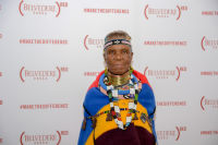 Belvedere Celebrates (RED) and Partnership with South African Artist, Esther Mahlangu at Ace Gallery in Los Angeles [Cocktail Reception] #44