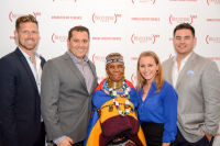 Belvedere Celebrates (RED) and Partnership with South African Artist, Esther Mahlangu at Ace Gallery in Los Angeles [Cocktail Reception] #46