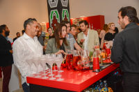 Belvedere Celebrates (RED) and Partnership with South African Artist, Esther Mahlangu at Ace Gallery in Los Angeles [Cocktail Reception] #49