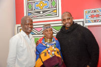 Belvedere Celebrates (RED) and Partnership with South African Artist, Esther Mahlangu at Ace Gallery in Los Angeles [Cocktail Reception] #66