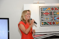 Belvedere Celebrates (RED) and Partnership with South African Artist, Esther Mahlangu at Ace Gallery in Los Angeles [Cocktail Reception] #69