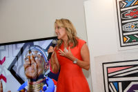Belvedere Celebrates (RED) and Partnership with South African Artist, Esther Mahlangu at Ace Gallery in Los Angeles [Cocktail Reception] #70