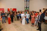 Belvedere Celebrates (RED) and Partnership with South African Artist, Esther Mahlangu at Ace Gallery in Los Angeles [Cocktail Reception] #72