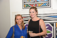 Belvedere Celebrates (RED) and Partnership with South African Artist, Esther Mahlangu at Ace Gallery in Los Angeles [Cocktail Reception] #75