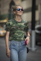NYFW Street Style: Day 4 #32