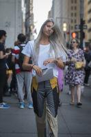 NYFW Street Style: Day 4 #28