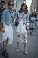 NYFW Street Style: Day 4 #30