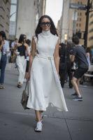 NYFW Street Style: Day 4 #19