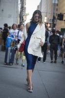 NYFW Street Style: Day 4 #29