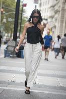 NYFW Street Style: Day 4 #17