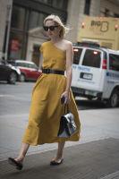 NYFW Street Style: Day 4 #14