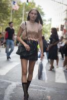 NYFW Street Style: Day 4 #15