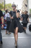 NYFW Street Style: Day 4 #22