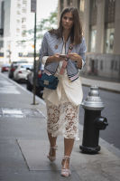 NYFW Street Style: Day 4 #7