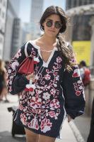 NYFW Street Style: Day 4 #11