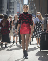 NYFW Street Style: Day 4 #13