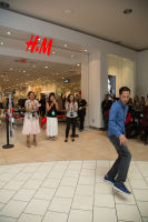 H&M Store Opening at The Shops at Montebello #87