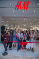 H&M Store Opening at The Shops at Montebello #202