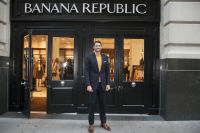 Banana Republic x Kevin Love In-Store Consumer Event #68