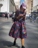 NYFW Street Style: Day 5 #20