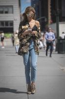 NYFW Street Style: Day 5 #24