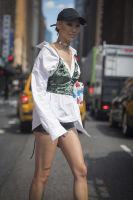 NYFW Street Style: Day 5 #15