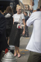NYFW Street Style: Day 5 #10