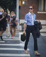 NYFW Street Style: Day 5 #8