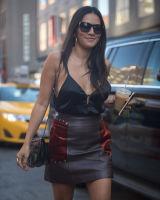 NYFW Street Style: Day 5 #1