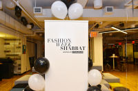 1st Annual Fashion Week Shabbat #2