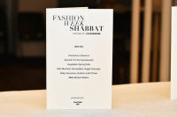 1st Annual Fashion Week Shabbat #14