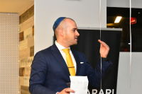 1st Annual Fashion Week Shabbat #91