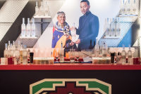 Belvedere Celebrates (RED) and Partnership with South African Artist, Esther Mahlangu at the Dusable Museum in Chicago #81