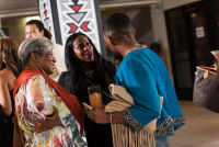 Belvedere Celebrates (RED) and Partnership with South African Artist, Esther Mahlangu at the Dusable Museum in Chicago #244