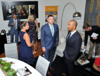 Platinum Properties and Cathy Hobbs Design Recipes present What's New...What's Next at 15 William Street, Penthouse 2 #25