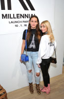 MILLENIAL launch party #4