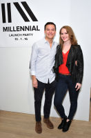 MILLENIAL launch party #51