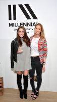 MILLENIAL launch party #74