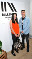 MILLENIAL launch party #90