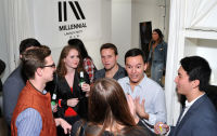 MILLENIAL launch party #108