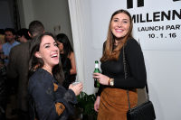 MILLENIAL launch party #128