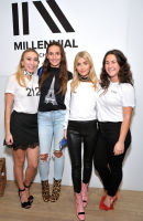 MILLENIAL launch party #172
