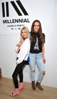 MILLENIAL launch party #233