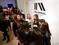 MILLENIAL launch party #282