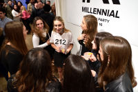 MILLENIAL launch party #283