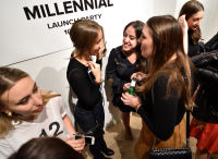 MILLENIAL launch party #284