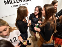 MILLENIAL launch party #285