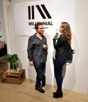 MILLENIAL launch party #293